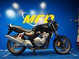 CB400スーパーフォア/ホンダ 400cc 東京都 モトフィールドドッカーズ東京本店(MFD東京本店)