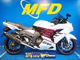 ZX-14R/カワサキ 1400cc 東京都 モトフィールドドッカーズ東京本店(MFD東京本店)