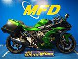 Ninja H2 SX/カワサキ 998cc 東京都 モトフィールドドッカーズ東京本店(MFD東京本店)