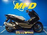PCX160/ホンダ 160cc 東京都 モトフィールドドッカーズ東京本店(MFD東京本店)