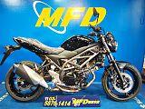 SV650/スズキ 650cc 東京都 モトフィールドドッカーズ東京本店(MFD東京本店)