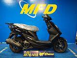 SWISH LIMITED/スズキ 125cc 東京都 モトフィールドドッカーズ東京本店(MFD東京本店)