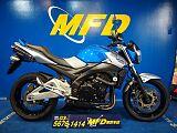 GSR400/スズキ 400cc 東京都 モトフィールドドッカーズ東京本店(MFD東京本店)