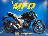 ジクサー 150/スズキ 150cc 東京都 モトフィールドドッカーズ東京本店(MFD東京本店)