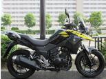 Vストローム250/スズキ 250cc 神奈川県 モトフィールドドッカーズ 横浜 【MFD横浜店】