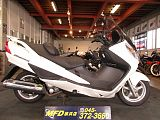 スカイウェイブ250/スズキ 250cc 神奈川県 モトフィールドドッカーズ 横浜 【MFD横浜店】