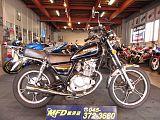 GN125/スズキ 125cc 神奈川県 モトフィールドドッカーズ横浜店(MFD横浜店)