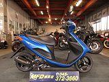 アドレスV50 (4サイクル)/スズキ 50cc 神奈川県 モトフィールドドッカーズ横浜店(MFD横浜店)