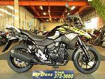 Vストローム250/スズキ 250cc 神奈川県 モトフィールドドッカーズ横浜店(MFD横浜店)