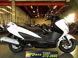 バーグマン200/スズキ 200cc 神奈川県 モトフィールドドッカーズ 横浜 【MFD横浜店】