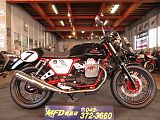 V7/モトグッチ 750cc 神奈川県 モトフィールドドッカーズ 横浜 【MFD横浜店】