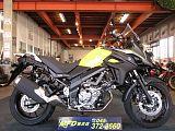 Vストローム650/スズキ 650cc 神奈川県 モトフィールドドッカーズ 横浜 【MFD横浜店】