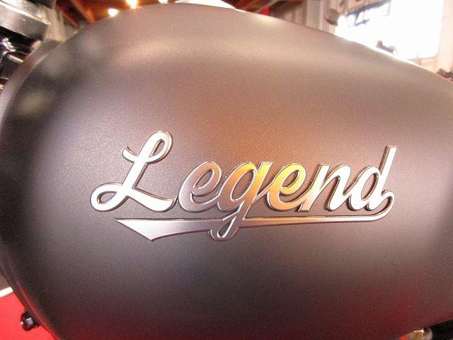 Legend 150S 【ついに日本上陸!】レジェンド150S