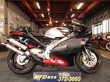 RS250/アプリリア 250cc 神奈川県 モトフィールドドッカーズ横浜店(MFD横浜店)