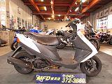 アドレスV125/スズキ 125cc 神奈川県 モトフィールドドッカーズ 横浜 【MFD横浜店】