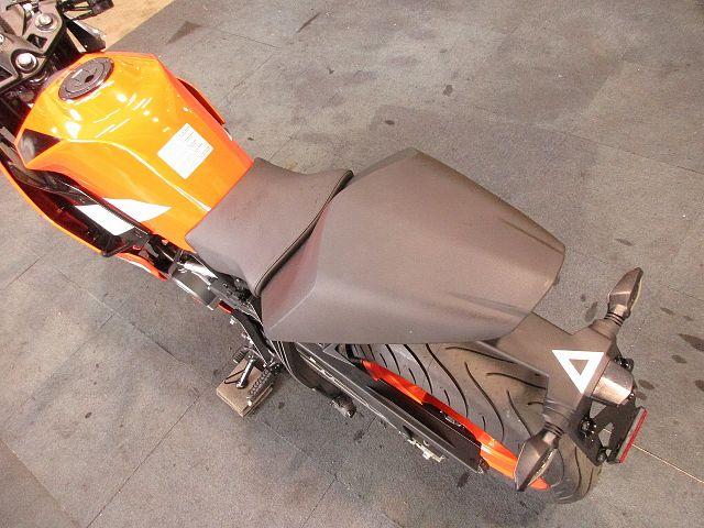 RC125 【15馬力125ccスポーツ】RC125