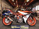RC390/KTM 390cc 神奈川県 モトフィールドドッカーズ 横浜 【MFD横浜店】