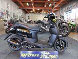 レッツ(4サイクル)/スズキ 50cc 神奈川県 モトフィールドドッカーズ 横浜 【MFD横浜店】