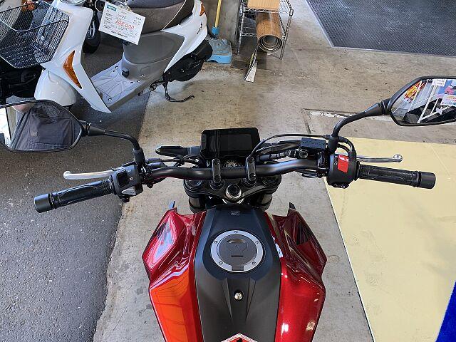 CB250R 【メーカー希望小売価格¥564,300-】