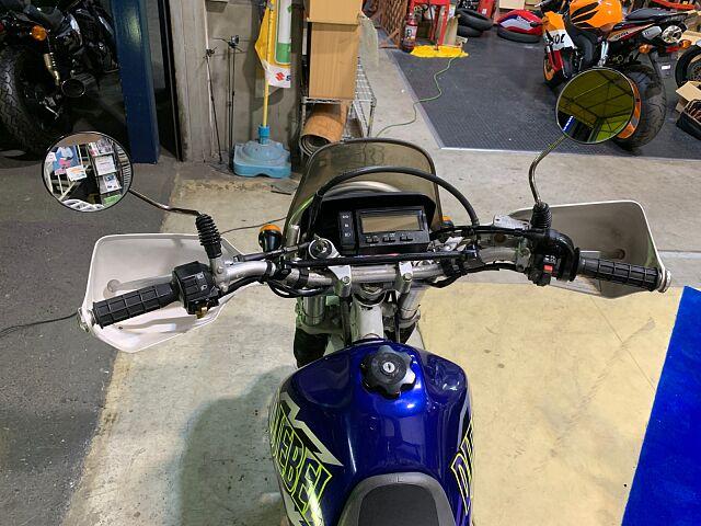 ジェベル250XC 【アドベンチャーバイク♪】ジェベル250XC