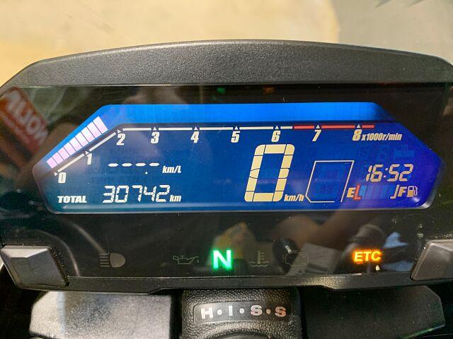 NC750S 【ETC・グリップヒーター標準装備】NC750S