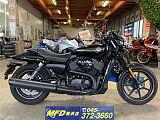 STREET750/ハーレーダビッドソン 750cc 神奈川県 モトフィールドドッカーズ横浜店(MFD横浜店)