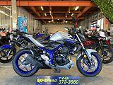 MT-25/ヤマハ 250cc 神奈川県 モトフィールドドッカーズ横浜店(MFD横浜店)