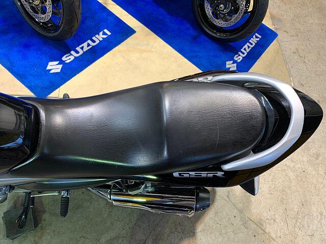 GSR250 【前後タイヤ新品♪】
