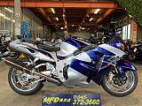 GSX1300R ハヤブサ (隼)/スズキ 1300cc 神奈川県 モトフィールドドッカーズ横浜店(MFD横浜店)