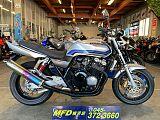 CB400スーパーフォア/ホンダ 400cc 神奈川県 モトフィールドドッカーズ横浜店(MFD横浜店)