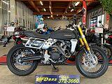 CABALLERO FlatTrack250/ファンティック 250cc 神奈川県 モトフィールドドッカーズ横浜店(MFD横浜店)