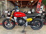 CABALLERO Scrambler500/ファンティック 500cc 神奈川県 モトフィールドドッカーズ横浜店(MFD横浜店)