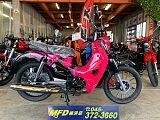 POPz 125/GPX 125cc 神奈川県 モトフィールドドッカーズ横浜店(MFD横浜店)