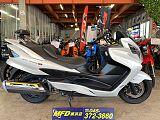 スカイウェイブ250 タイプM/スズキ 250cc 神奈川県 モトフィールドドッカーズ横浜店(MFD横浜店)