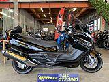 スカイウェイブ650LX/スズキ 650cc 神奈川県 モトフィールドドッカーズ横浜店(MFD横浜店)