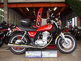 SR400/ヤマハ 400cc 神奈川県 モトフィールドドッカーズ横浜店(MFD横浜店)