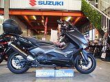 TMAX530/ヤマハ 530cc 神奈川県 モトフィールドドッカーズ横浜店(MFD横浜店)