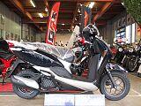 リード125/ホンダ 125cc 神奈川県 モトフィールドドッカーズ横浜店(MFD横浜店)