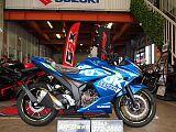 ジクサー SF250/スズキ 250cc 神奈川県 モトフィールドドッカーズ横浜店(MFD横浜店)