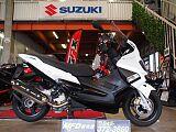 NEXUS500/ジレラ 500cc 神奈川県 モトフィールドドッカーズ横浜店(MFD横浜店)