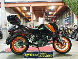 125DUKE/KTM 125cc 神奈川県 モトフィールドドッカーズ横浜店(MFD横浜店)