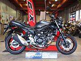 SV650/スズキ 650cc 神奈川県 モトフィールドドッカーズ横浜店(MFD横浜店)
