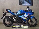 GSX-R125/スズキ 125cc 神奈川県 モトフィールドドッカーズ横浜店(MFD横浜店)
