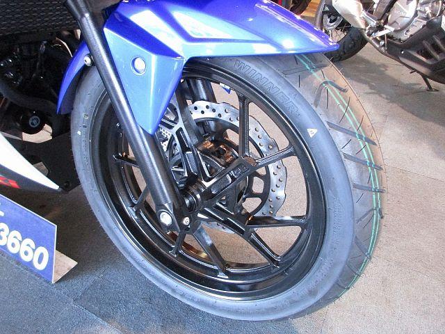 GSX250R GSX250R 定価(税込)¥527,040-
