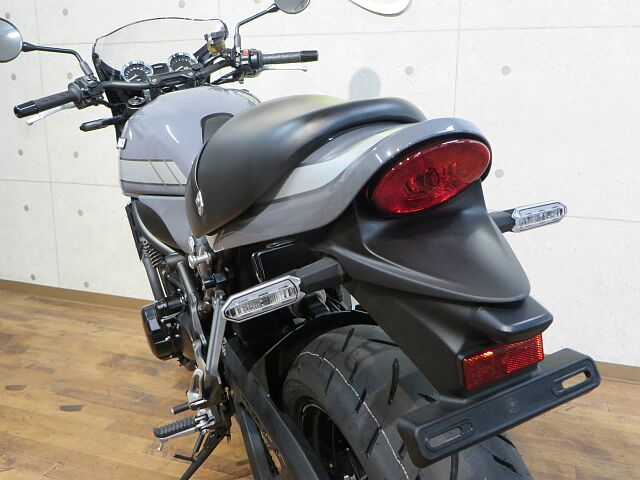 Z900RS CAFE RSカフェ!! ワンオーナー車!