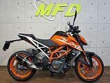 390DUKE/KTM 390cc 千葉県 モトフィールドドッカーズ千葉柏店(MFD千葉柏店)
