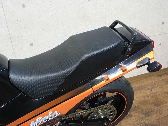 GPZ900R GPZ1000RXエンジン搭載(公認)フルカスタム車!!