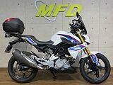 G310R/BMW 310cc 千葉県 モトフィールドドッカーズ千葉柏店(MFD千葉柏店)