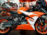 RC250/KTM 250cc 愛知県 KTM NAGOYA【MFDグループ】