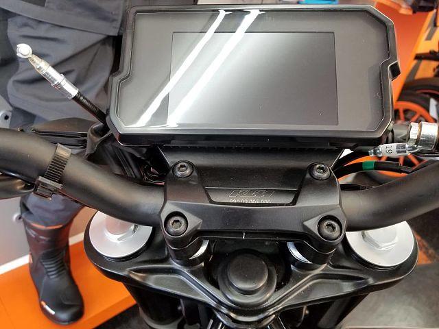125DUKE KTM名古屋 決算セール&キャペーン実施中